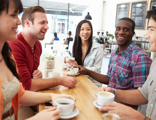 5 Tips on how to be a good Business Networker